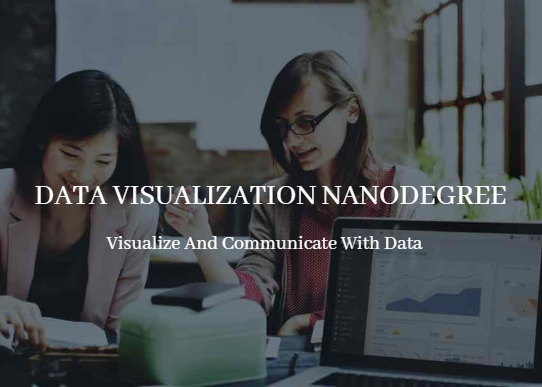 Data Visualization Nanodegree Review