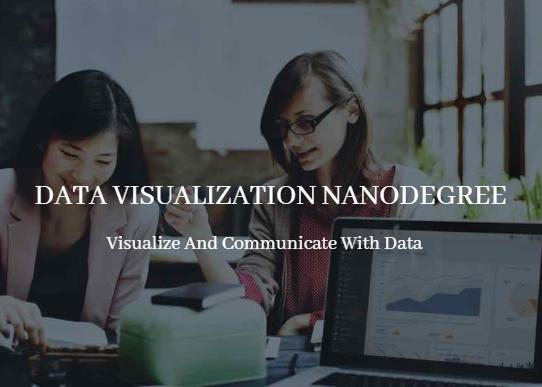 Data Visualization Nanodegree Review